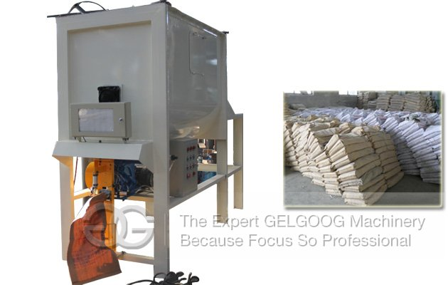 Dry Mortar Packing Machine|Lime Mortar Filling Machine