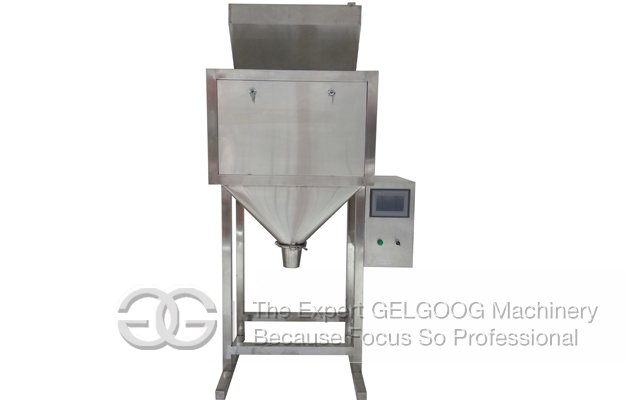 Particles Pakcing Machine For Granule
