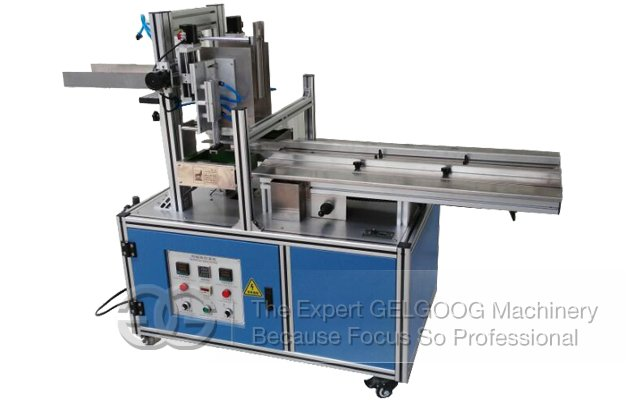 Hot Melt Glue Carton Sealing Machine