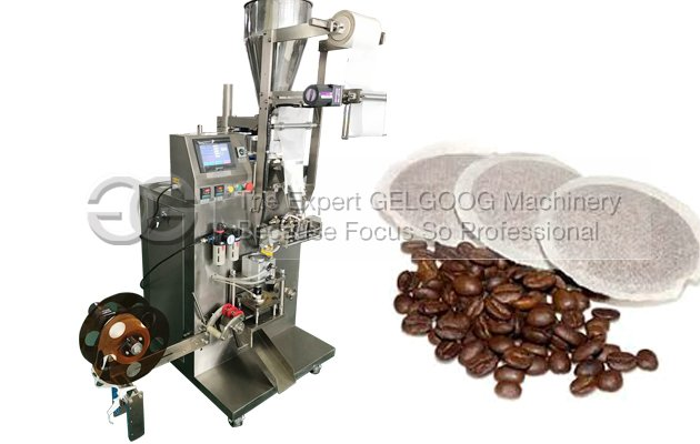 Coffee Pod Manufacturing Equipment