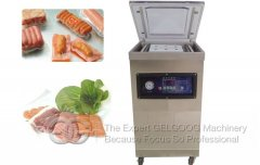 Sausage Vacuum Packaging Machine For Sale