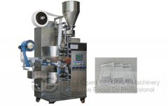Ear Style Coffee Packing Machine GGC-19