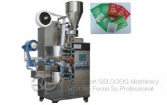 Double Layer Tea Bag Packing Machine In Promotion