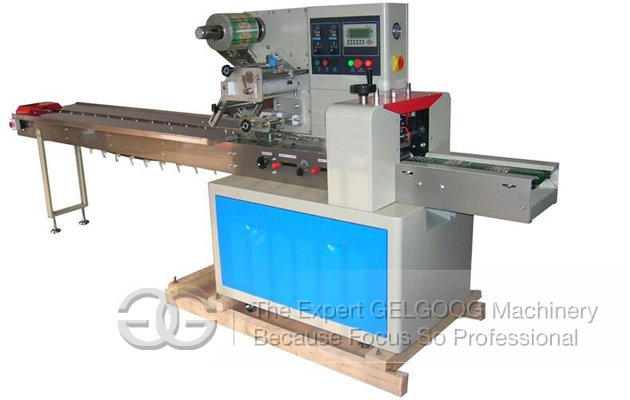 Candy Pillow Packing Machine For Sale