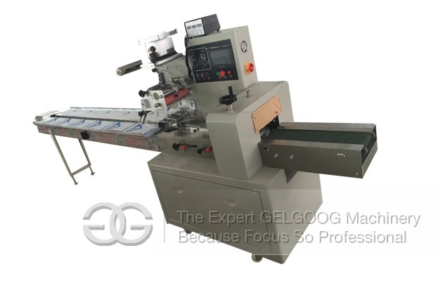 Automatic Fruit Packing Machine