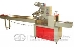 Toliet Tissue Paper Packing Machine Manufacturer In China