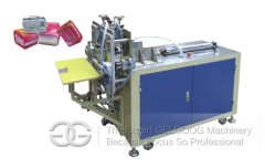 Soft Tissue Packing Machine Manufacturer In China