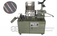 Automatic Chopsticks Plastic Packing Machine