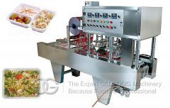 Automatic Tray Sealer Machine For Sale