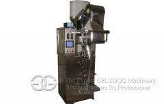 Automatic Pellet Packing Machine With CE Approved