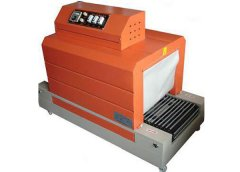 Small Model Heat Shrink Packing Machine