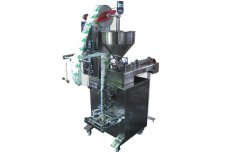 Automatic Sauce Packaging Machine With Low Price