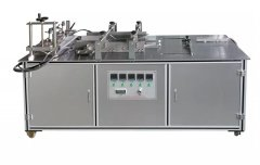 Semi-automatic Cellophane Film Packing Machine