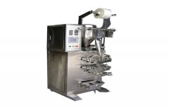 Four Sides Shampoo Packing Machine