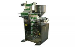Three Sides Chili Sauce Packing Machine