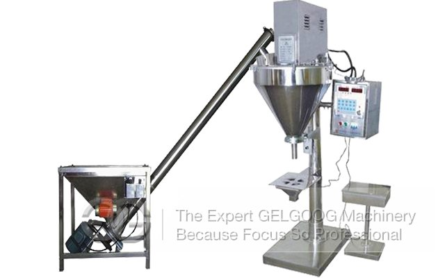 Seasoning Powder Packing Machine