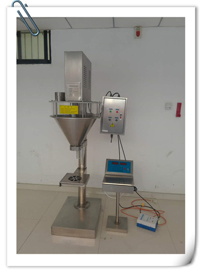 Chilli Powder Packing Machine Manufacturer