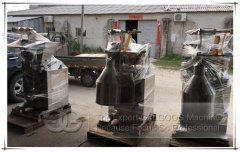 Rice Salt Packing Machine To Namibia
