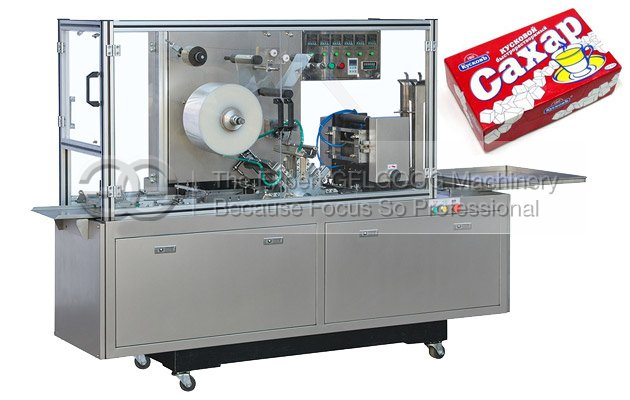 BOPP Film Wrapping Machine
